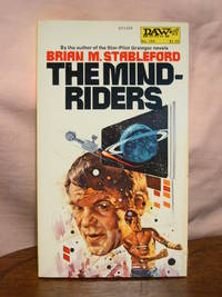 image of THE MIND-RIDERS