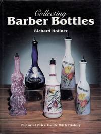 image of Collecting Barber Bottles