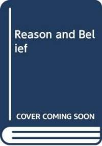 Reason and Belief