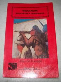 image of Nicaragua: Revolucion y Democracia
