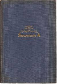 Squadron A A History of Its First Fifty Years 1889-1939