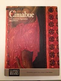 L'Opera Completa Di Cimabue:  e il momento figurativo pregiottesco by Sindona Enio: - First Edition - from Bookfare and Biblio.com