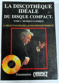 DISCOTHEQUE IDEALE T.1 by COLLECTIF - Paperback - 1994 - from Pinacle Books and Biblio.com