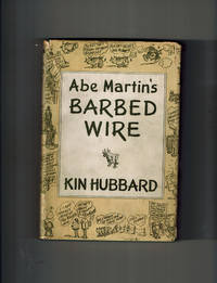image of Abe Martin's Barbed Wire