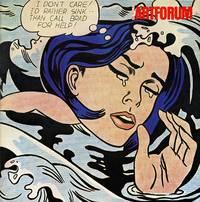 Artforum, volumes 1-25, 1962-1987, complete