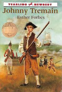 image of Johnny Tremain