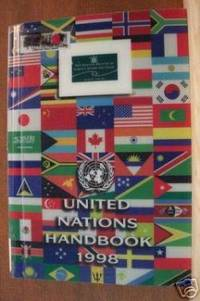 UNITED NATIONS HANDBOOK 1998