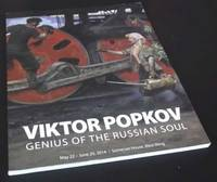 Viktor Popkov: Genius of the Russian Soul