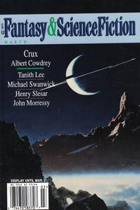 The Magazine of Fantasy & Science Fiction - March 2000