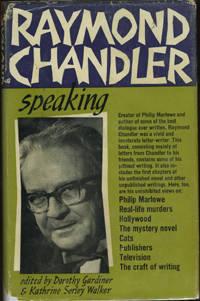 image of Raymond Chandler Speaking