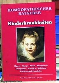 image of Kinderkrankheiten -- Masern, Mumps Röteln, Keuchhusten Windpocken, Scharlach Diphtherie, Pfeiffersches Drüsenfieber