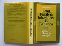 image of Land, family and inheritance in transition: Kibworth Harcourt 1280 - 1700