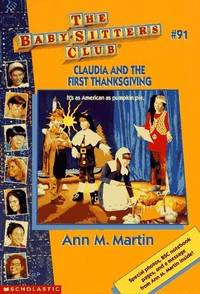 Claudia and the First Thanksgiving