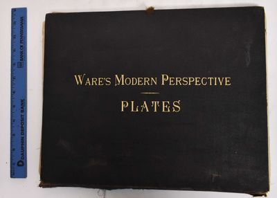 : , 1880. 1st edition. Hardcover. Good (Heavy wear to portfolio. Plates have light age toning as exp...