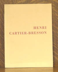 image of THE PHOTOGRAPHS OF HENRI CARTIER-BRESSON