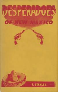 image of DESPERADOES OF NEW MEXICO.
