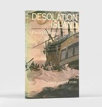 Desolation Island. by  Patrick O'BRIAN - First Edition - 1978 - from Peter Harrington (SKU: 36209)