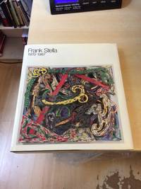 image of Frank Stella, 1970-1987