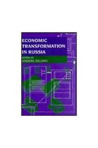 Economic Transformation in Russia