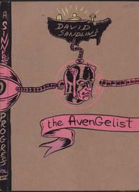 The Avengelist: Of Human Power