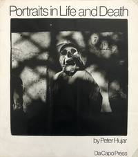 Peter Hujar: Portraits in Life and Death (Promotional poster)