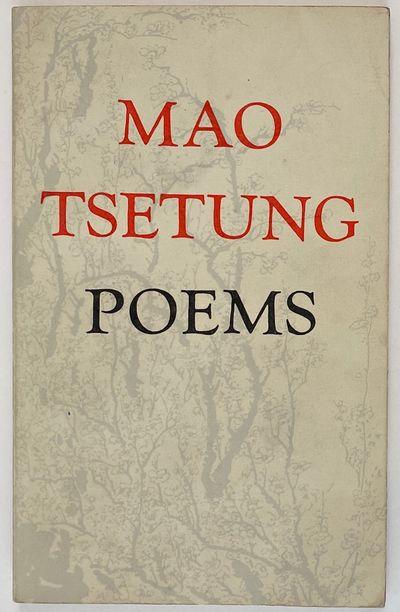 Beijing: Foreign Languages Press, 1976. 53p., slender paperback, mild handling wear and soil.