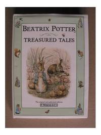 Treasured Tales from Beatrix Potter: The Tale of Tom Kitten; the Tale of Mr. Jeremy Fisher; the Tale of Benjamin Bunny; the Tale of Pigling Bland Special Sales
