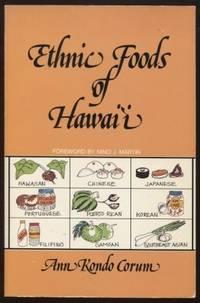 Ethnic Foods of Hawaii