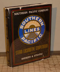 Southern Pacific Steam Locomotive Compendium