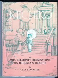 Michiko Or Mrs. Belmont's Brownstone On Brooklyn Heights