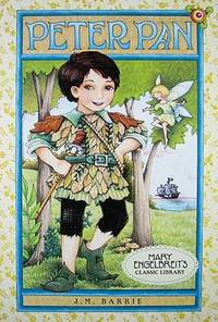 Mary Engelbreit's Classic Library: Peter Pan