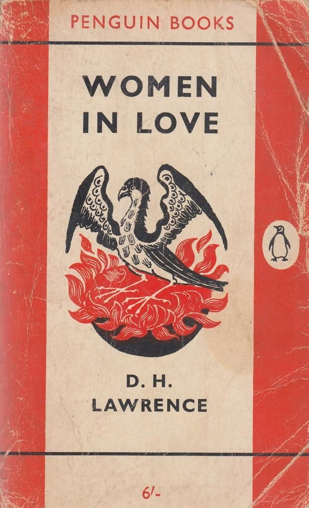 d h lawrence women in love and feminism The dh lawrence novel ''women in love'' has the sound of a cheesy romance novel, but don't be fooled the book is complex and often tricky this lesson will.