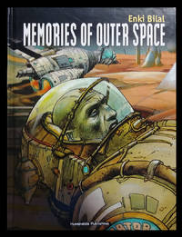 image of Memories of Outer Space
