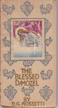 THE BLESSED DAMOZEL.