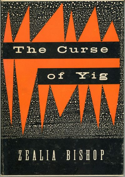 Sauk City, Wisconsin: Arkham House, 1953. Octavo, cloth. First edition. 1217 copies printed. Collect...