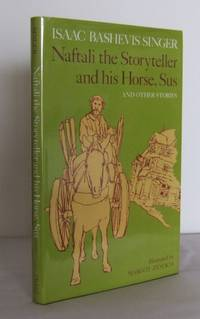Naftali the Storyteller and his horse, Sus and other tales