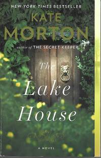 The Lake House by Kate Morton - Paperback - First Washington Square Press Paperback Edition - 2015 - from Paper Time Machines and Biblio.com