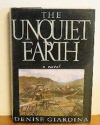 image of The Unquiet Earth