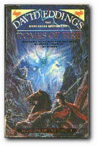 Domes of Fire by  David Eddings - Paperback - Reprint - 1995 - from Books in Bulgaria (SKU: 3211)