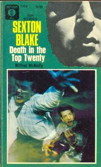Death in the Top Twenty. Sexton Blake Library 5th Series No. 15