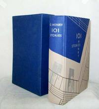 image of 101 O. Henry Stories