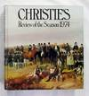 Christie's Review of the Season 1974