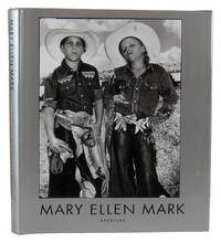 AMERICAN ODYSSEY 1963-1999 by  Mary Ellen Mark - Signed First Edition - 1999 - from W. C. Baker Rare Books & Ephemera and Biblio.com