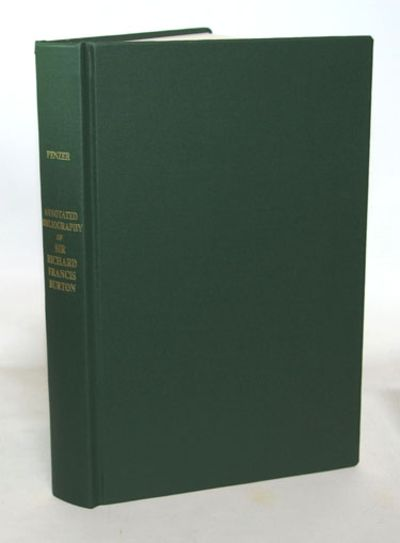 Mansfield, Conn.: Maurizio Martino Publisher, n.d.. Reprint of only 225 copies. Fine in dark green c...