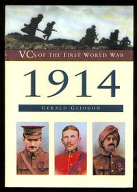image of VCs OF THE FIRST WORLD WAR:  1914.
