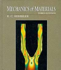 image of Mechanics of Materials