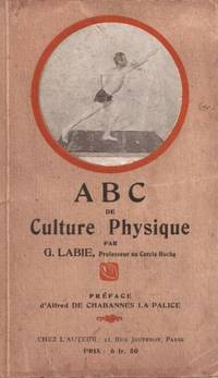 ABC de culture physique