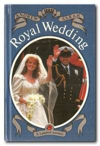 image of Royal Wedding Andrew and Sarah