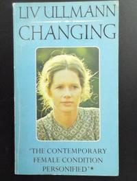 image of Changing Ullmann, Liv