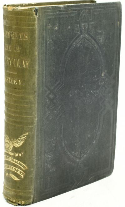 Auburn: Derby & Miller, 1853. Revised Edition. Hard Cover. Very Good binding. 8vo.; in the publisher...